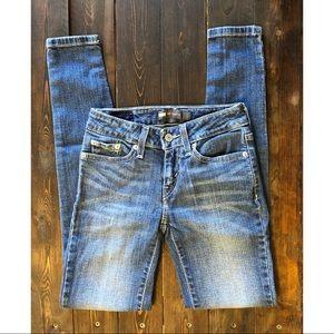 Women's Jean leggings